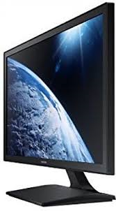 "Samsung SE310 27"" LED monitor"